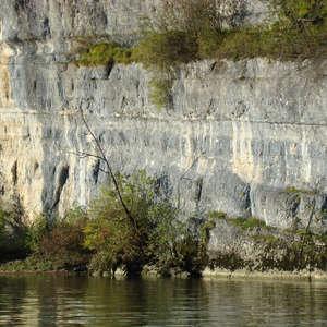 Image 157 - Jean-Pierre sergent, Water, Rocks, Trees & Flowers, April 2014, JP Sergent