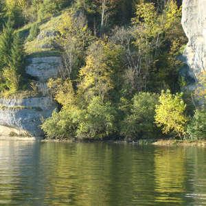 Image 159 - Jean-Pierre sergent, Water, Rocks, Trees & Flowers, April 2014, JP Sergent