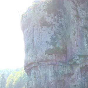 Image 286 - Jean-Pierre sergent, Water, Rocks, Trees & Flowers, April 2014, JP Sergent