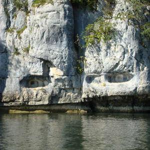 Image 279 - Jean-Pierre sergent, Water, Rocks, Trees & Flowers, April 2014, JP Sergent