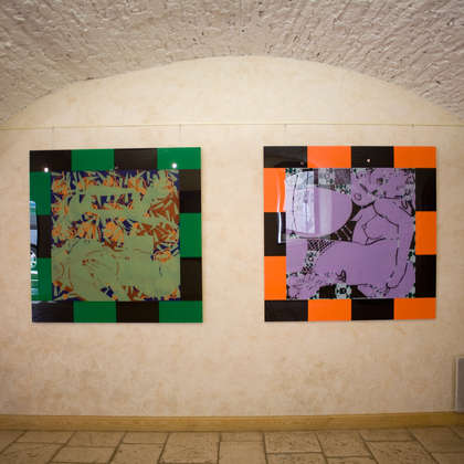 Image 3 - z-ornans-2014-visuels-expo, JP Sergent