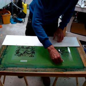 Image 17 - Studio Besançon, JP Sergent