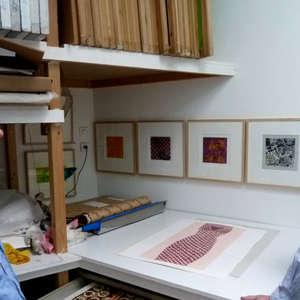 Image 13 - Studio Besançon, JP Sergent