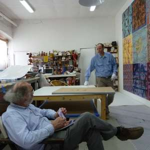 Image 12 - Studio Besançon, JP Sergent