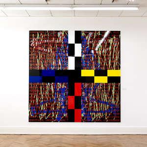 Image 44 - Installations, JP Sergent