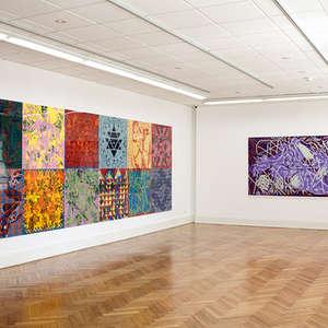 Image 47 - Installations, JP Sergent