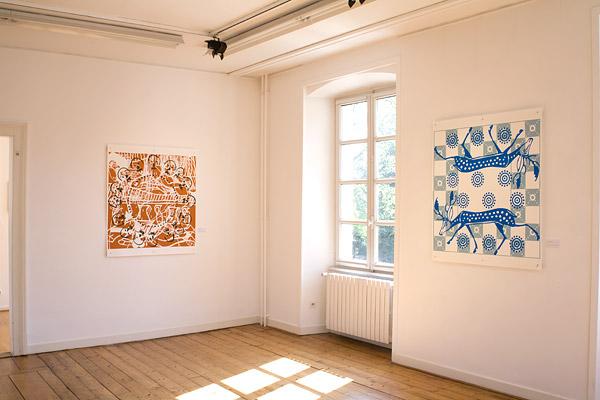 Image 17 - zExpo Mulhouse 2011 Vues expo, JP Sergent