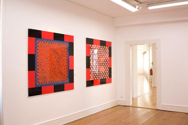 Image 11 - zExpo Mulhouse 2011 Vues expo, JP Sergent