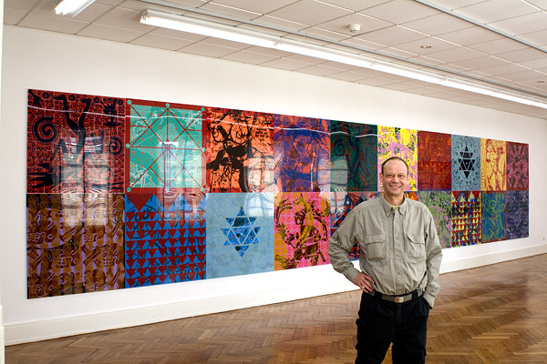 Image 1 - zExpo Mulhouse 2011 Vues expo, JP Sergent