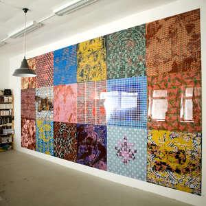 Image 20 - Studio Besançon, JP Sergent