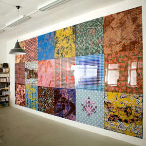 Image 38 - Installations, JP Sergent