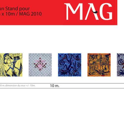 Image 1 - z MAG 2010, JP Sergent