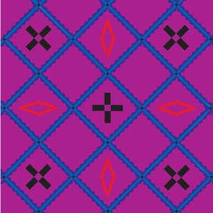 Image 4 - Industrial Textile Design, JP Sergent