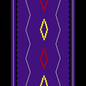 Image 2 - Industrial Textile Design, JP Sergent