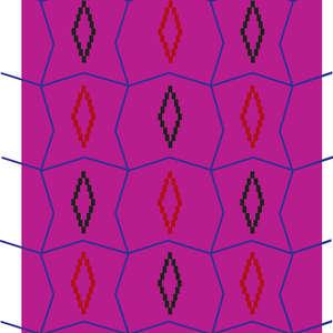Image 3 - Industrial Textile Design, JP Sergent