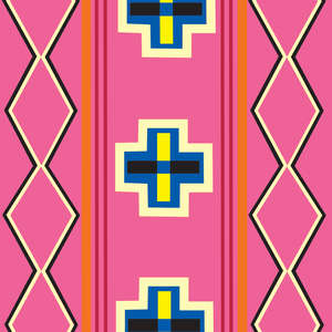 Image 6 - Industrial Textile Design, JP Sergent
