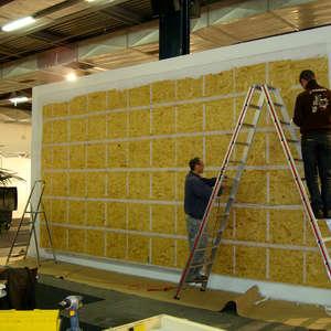 Image 56 - Installations, JP Sergent