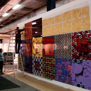 Image 58 - Installations, JP Sergent