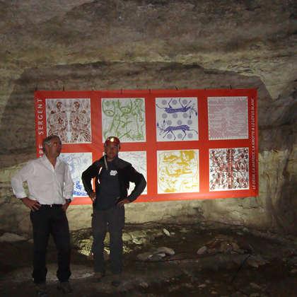 Image 8 - Z-visuels-grotte, JP Sergent