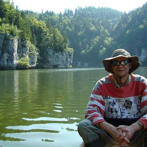 Image 248 - Jean-Pierre sergent, Water, Rocks, Trees & Flowers, April 2014, JP Sergent