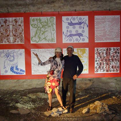 Image 11 - Z-visuels-grotte, JP Sergent