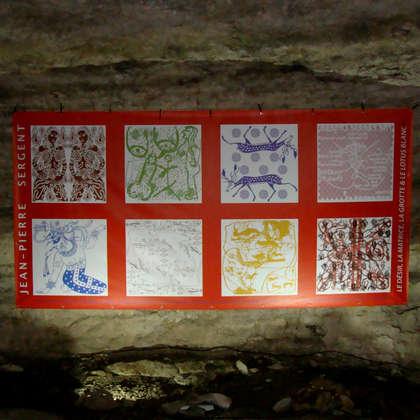 Image 3 - Z-visuels-grotte, JP Sergent