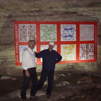 Image 7 - Z-visuels-grotte, JP Sergent