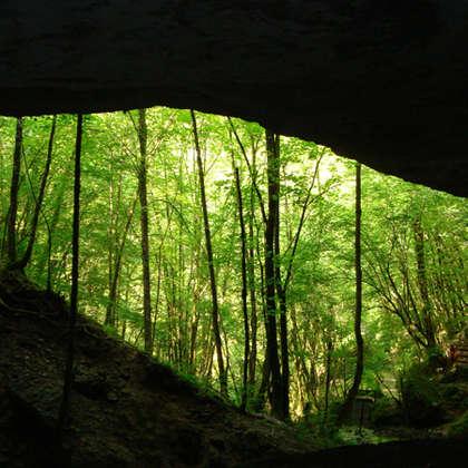 Image 1 - Z-visuels-grotte, JP Sergent