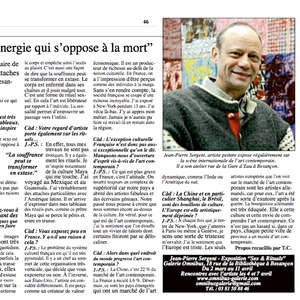 Image 27 - Reviews 2012, JP Sergent