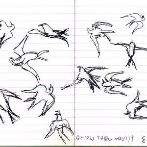 Image 122 - Sketches, JP Sergent