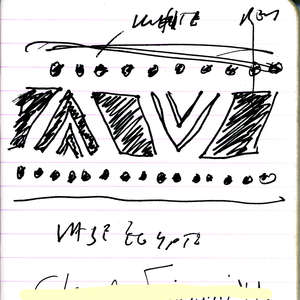 Image 118 - Sketches, JP Sergent