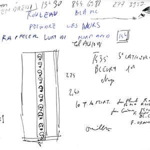 Image 89 - Sketches, JP Sergent