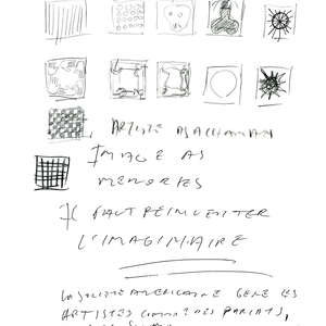 Image 88 - Sketches, JP Sergent