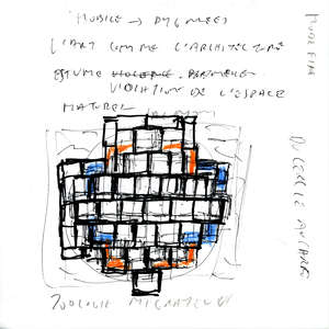 Image 86 - Sketches, JP Sergent