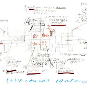 Image 84 - Sketches, JP Sergent