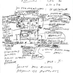 Image 85 - Sketches, JP Sergent