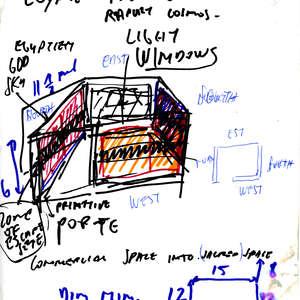 Image 108 - Sketches, JP Sergent