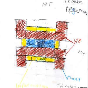 Image 34 - Sketches, JP Sergent