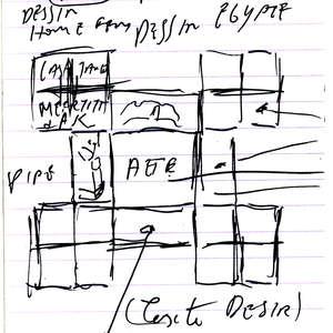 Image 64 - Sketches, JP Sergent