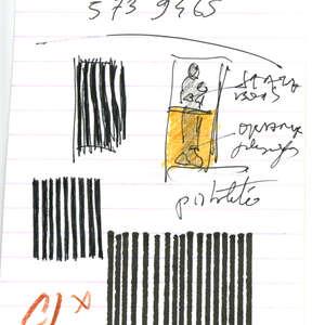 Image 145 - Sketches, JP Sergent