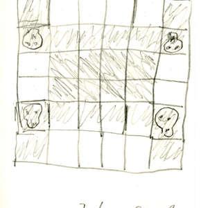 Image 148 - Sketches, JP Sergent