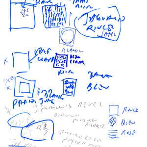 Image 149 - Sketches, JP Sergent