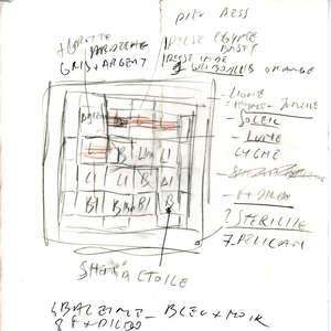 Image 80 - Sketches, JP Sergent