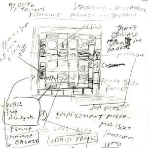 Image 102 - Sketches, JP Sergent