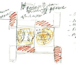 Image 82 - Sketches, JP Sergent
