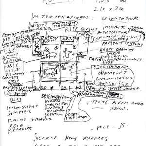 Image 83 - Sketches, JP Sergent