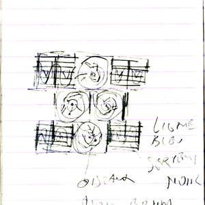 Image 70 - Sketches, JP Sergent