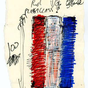 Image 33 - Sketches, JP Sergent