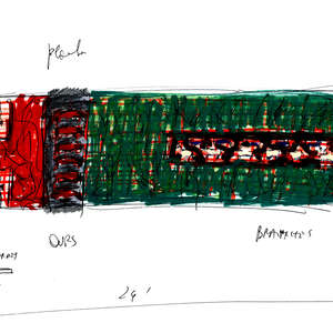 Image 32 - Sketches, JP Sergent
