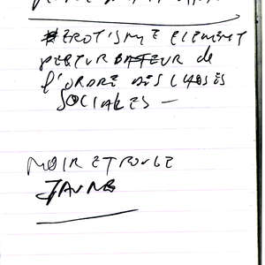 Image 67 - Sketches, JP Sergent